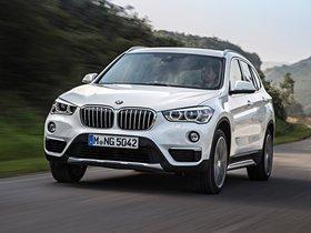 Ver foto 21 de BMW X1 xDrive20d xLine F48  2015