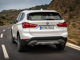 Ver foto 20 de BMW X1 xDrive20d xLine F48  2015