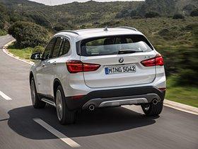Ver foto 19 de BMW X1 xDrive20d xLine F48  2015