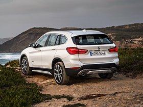 Ver foto 18 de BMW X1 xDrive20d xLine F48  2015