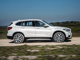 Ver foto 17 de BMW X1 xDrive20d xLine F48  2015