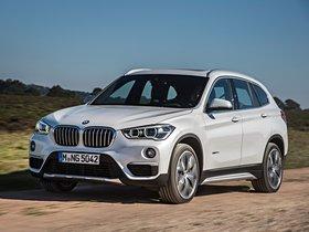 Ver foto 16 de BMW X1 xDrive20d xLine F48  2015