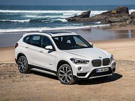 Ver foto 15 de BMW X1 xDrive20d xLine F48  2015