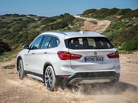 Ver foto 14 de BMW X1 xDrive20d xLine F48  2015