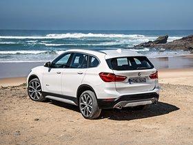 Ver foto 13 de BMW X1 xDrive20d xLine F48  2015