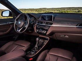 Ver foto 29 de BMW X1 xDrive20d xLine F48  2015