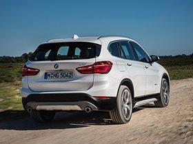 Ver foto 9 de BMW X1 xDrive20d xLine F48  2015