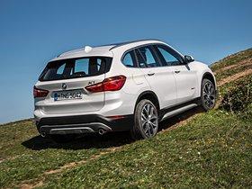 Ver foto 8 de BMW X1 xDrive20d xLine F48  2015