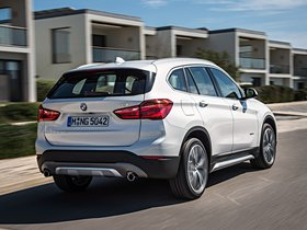 Ver foto 7 de BMW X1 xDrive20d xLine F48  2015