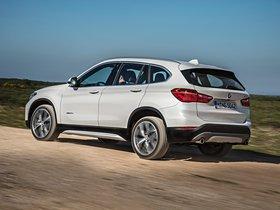 Ver foto 6 de BMW X1 xDrive20d xLine F48  2015