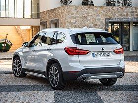 Ver foto 5 de BMW X1 xDrive20d xLine F48  2015