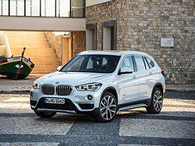Ver foto 4 de BMW X1 xDrive20d xLine F48  2015