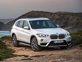 Ver foto 3 de BMW X1 xDrive20d xLine F48  2015