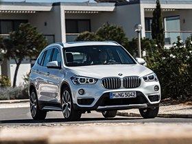 Ver foto 2 de BMW X1 xDrive20d xLine F48  2015