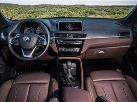 Ver foto 28 de BMW X1 xDrive20d xLine F48  2015