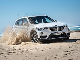 Fotos de BMW X1