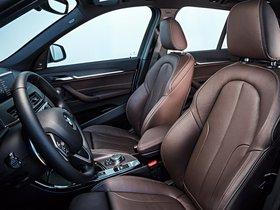 Ver foto 27 de BMW X1 xDrive20d xLine F48  2015
