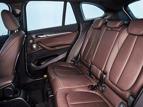 Ver foto 26 de BMW X1 xDrive20d xLine F48  2015