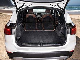 Ver foto 25 de BMW X1 xDrive20d xLine F48  2015