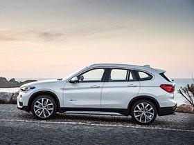 Ver foto 23 de BMW X1 xDrive20d xLine F48  2015