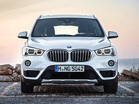 Ver foto 22 de BMW X1 xDrive20d xLine F48  2015