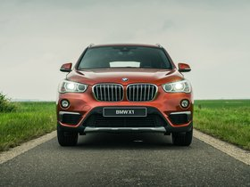 Ver foto 12 de BMW X1 xDrive20i Orange Edition 2017