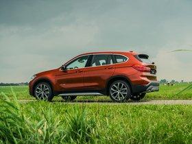 Ver foto 10 de BMW X1 xDrive20i Orange Edition 2017