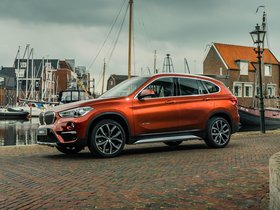 Ver foto 7 de BMW X1 xDrive20i Orange Edition 2017