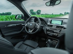 Ver foto 19 de BMW X1 xDrive20i Orange Edition 2017
