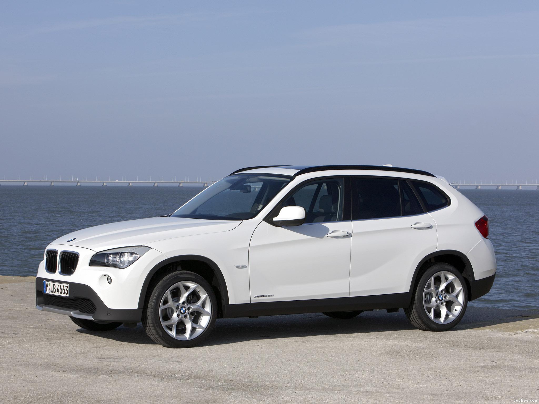 Foto 22 de BMW X1 xDrive23d 2009