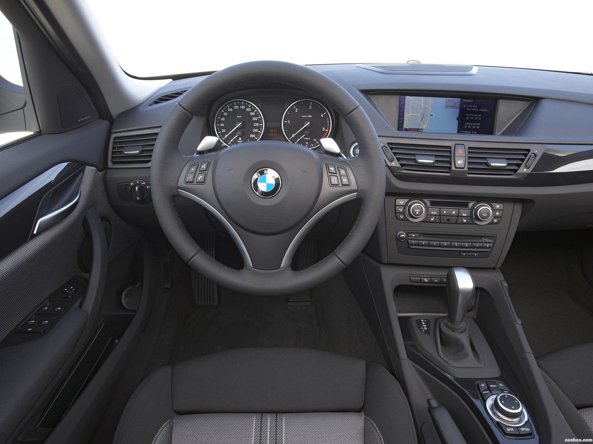 Foto 48 de BMW X1 xDrive23d 2009