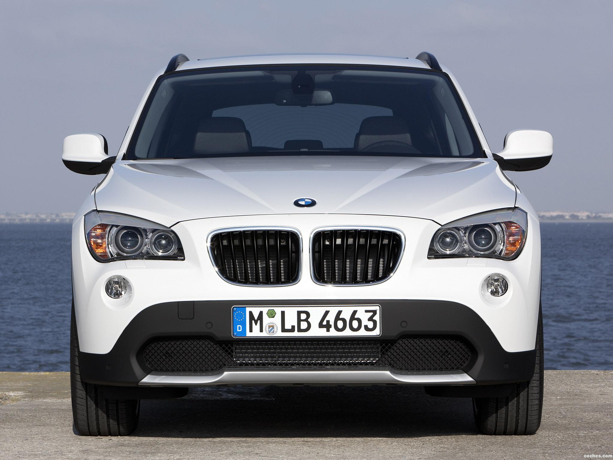 Foto 21 de BMW X1 xDrive23d 2009