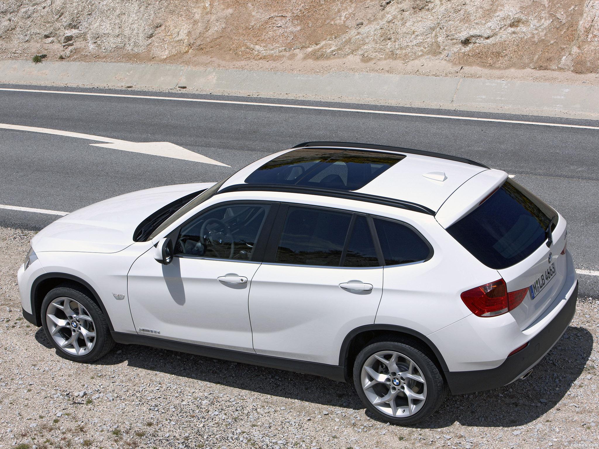 Foto 10 de BMW X1 xDrive23d 2009