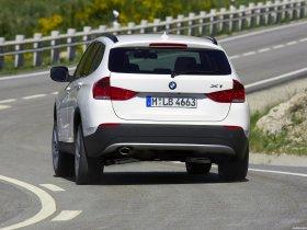 Ver foto 42 de BMW X1 xDrive23d 2009