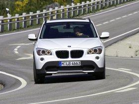 Ver foto 41 de BMW X1 xDrive23d 2009