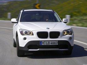 Ver foto 40 de BMW X1 xDrive23d 2009