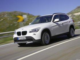 Ver foto 39 de BMW X1 xDrive23d 2009