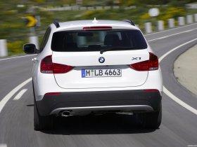 Ver foto 38 de BMW X1 xDrive23d 2009