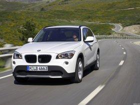 Ver foto 35 de BMW X1 xDrive23d 2009