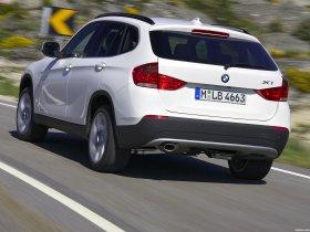 Ver foto 33 de BMW X1 xDrive23d 2009
