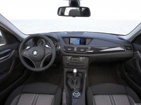 Ver foto 50 de BMW X1 xDrive23d 2009