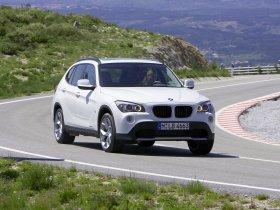 Ver foto 32 de BMW X1 xDrive23d 2009