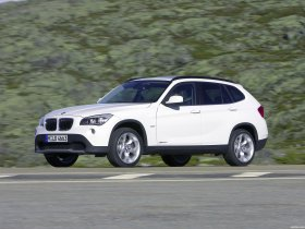 Ver foto 31 de BMW X1 xDrive23d 2009