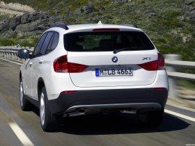 Ver foto 30 de BMW X1 xDrive23d 2009