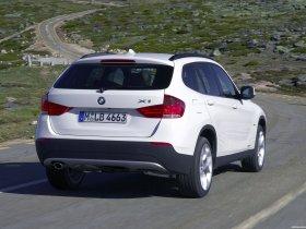 Ver foto 29 de BMW X1 xDrive23d 2009