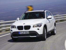 Ver foto 28 de BMW X1 xDrive23d 2009