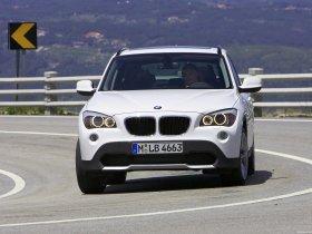 Ver foto 26 de BMW X1 xDrive23d 2009