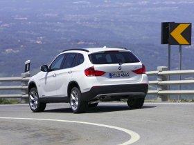 Ver foto 25 de BMW X1 xDrive23d 2009