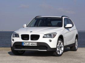 Ver foto 24 de BMW X1 xDrive23d 2009