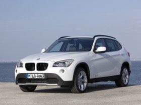 Ver foto 21 de BMW X1 xDrive23d 2009